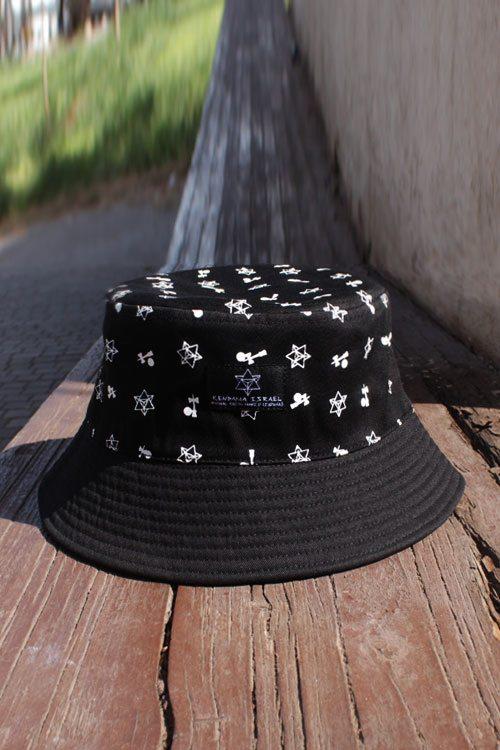 כובע באקט – מהדורה מוגבלת