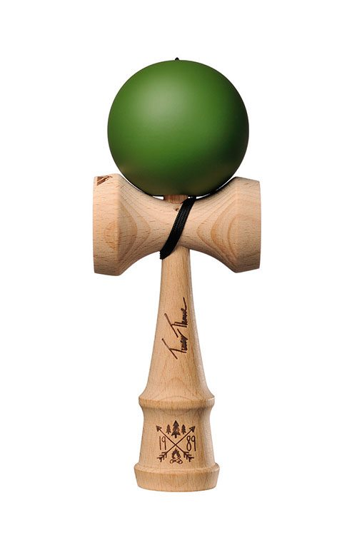 KENDAMA USA – פרו מודל – טרנר תורן