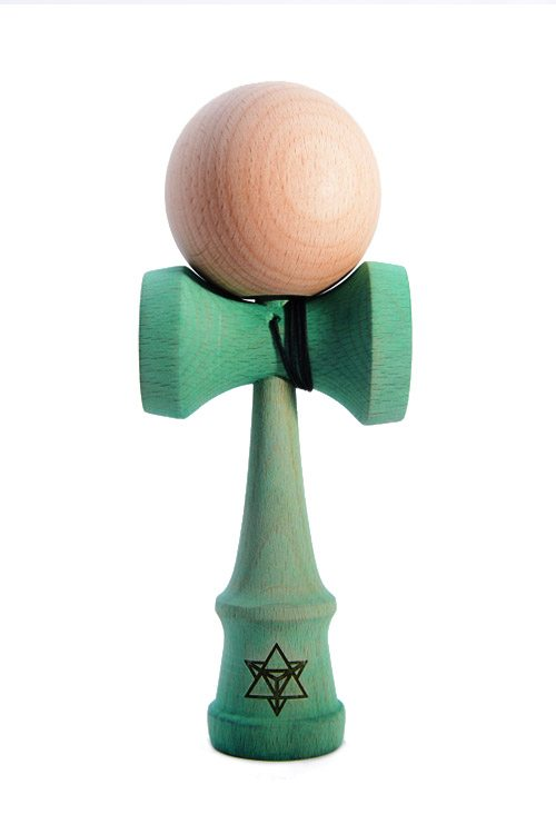 Stained Kendama – GOBLIN