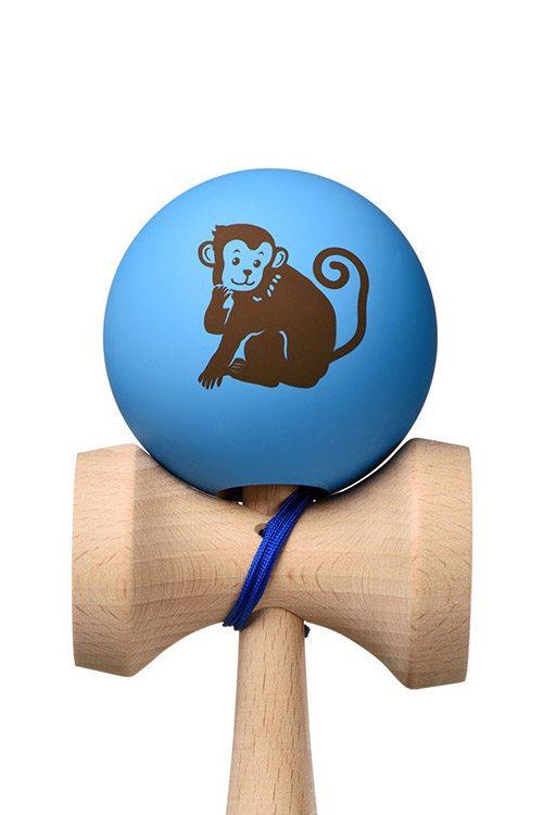 אוזורה קנדמה – שנת הקוף