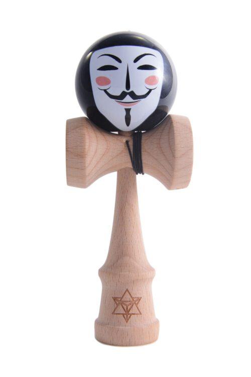 קנדמה Anonymous