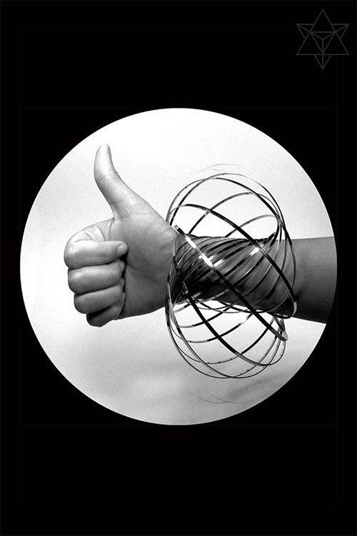 טבעת פלואו – Flow Ring