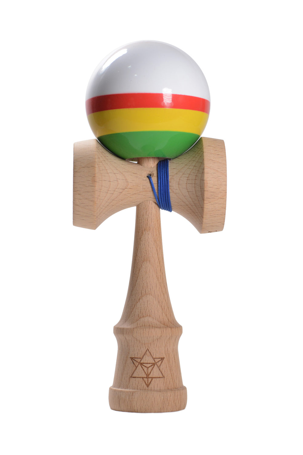 The bob beechwood maple shekel clear kendama israel for The beechwood