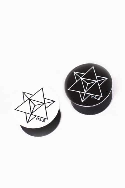 MERKABA POP SOCKET