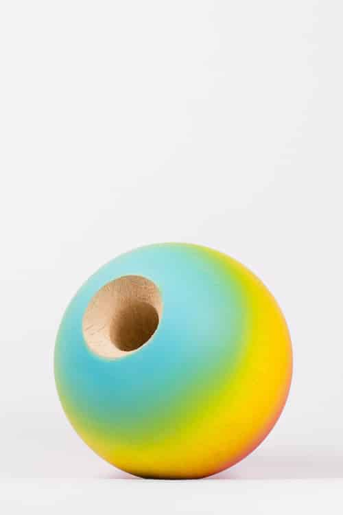 כדור ראסטה ביצ'ווד – RHINO CLEAR