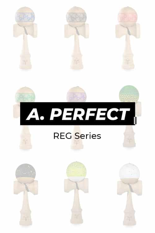 A. PERFECT – REG Series