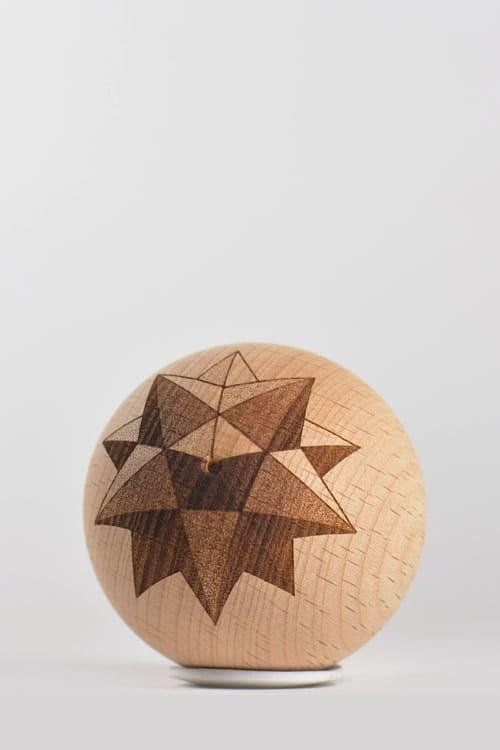 REG Series – קנדמה עץ – GEODOT