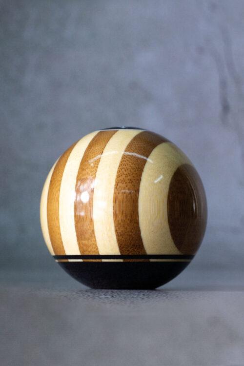 כדור שקל קליר – במבוק שחור