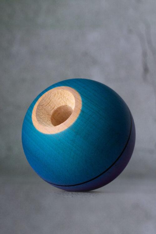 כדור ריינו קליר – DEEP BLUE MOJA