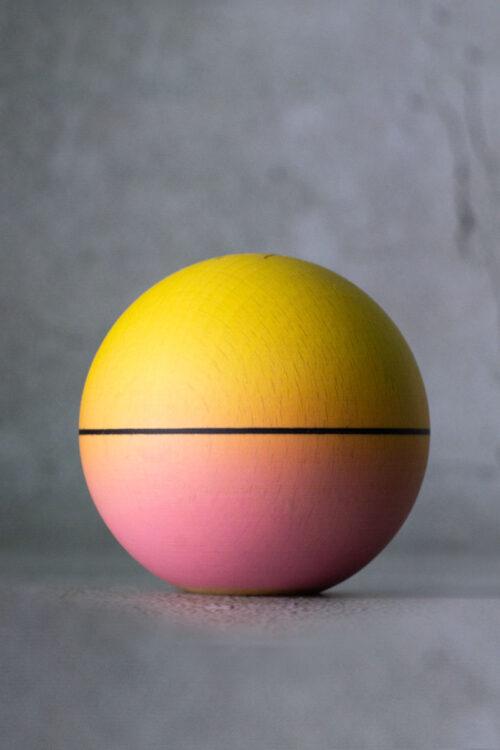 כדור ריינו קליר – PINK LEMONADE MOJA