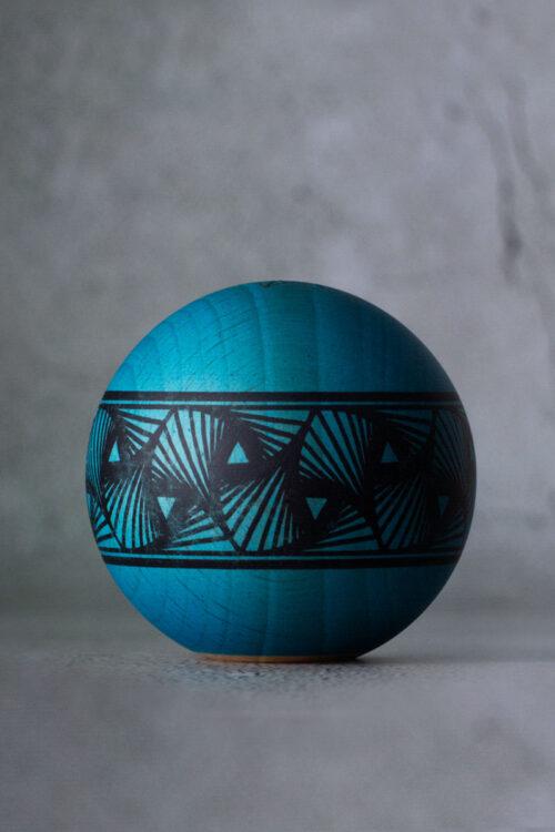 כדור ריינו קליר – BLUE NEON TETRAH