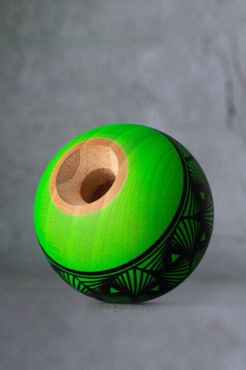 כדור ריינו קליר – GREEN NEON TETRAH