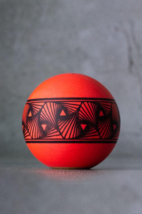 כדור ריינו קליר – RED NEON TETRAH