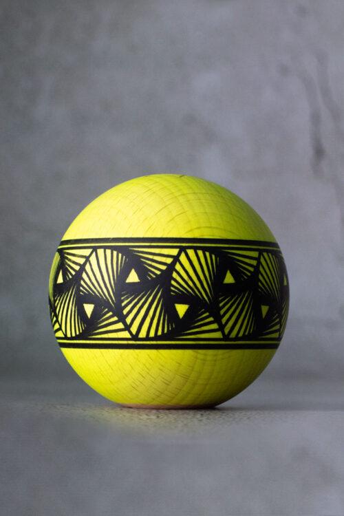 כדור ריינו קליר – YELLOW NEON TETRAH