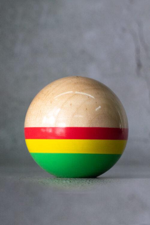 כדור שקל קליר – Rasta Split
