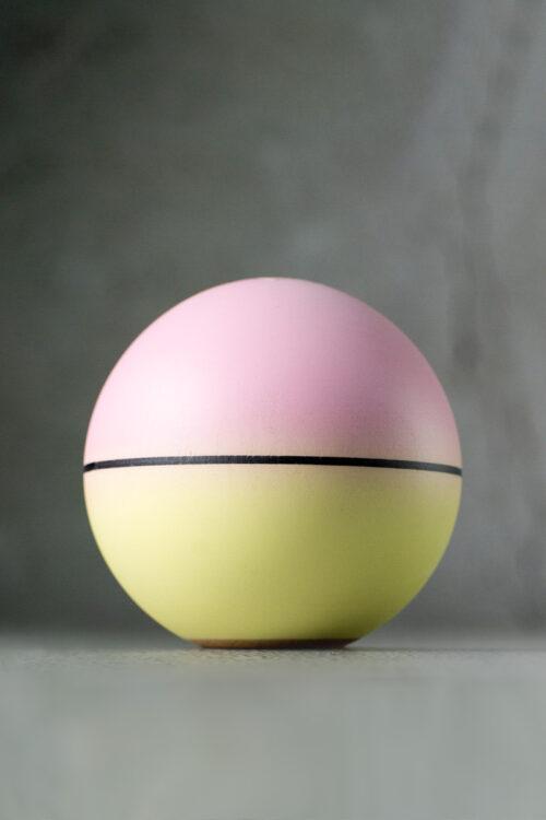 Baby MOJA – Yellow / Pink – ריינו קליר